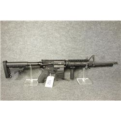 RESTRICTED Smith & Wesson M & P-15