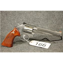 RESTRICTED Smith and Wesson Hand Cannon