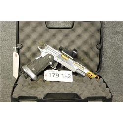 RESTRICTED STI Race Gun