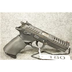 RESTRICTED X-Calibur 9mm