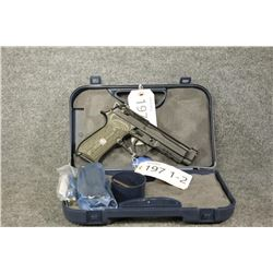 RESTRICTED Beretta 92G