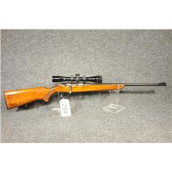 Bolt Action Toz 22 Rifle