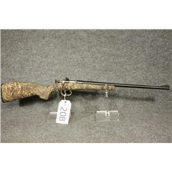 Cricket Single Shot Beginner Rifle