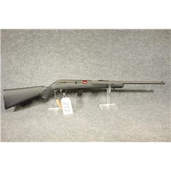 Savage Semi 22 Rifle