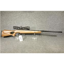 Benjamin 25 Cal Air Rifle