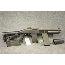 12 Gauge Defense Shot Gun