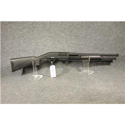 12 Gauge Pump Gun