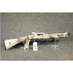 Desert Camo Tactical Shot Gun