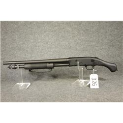 Mossberg Home Defense Shotgun
