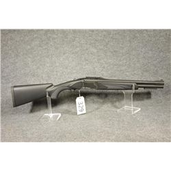 O/U 12 Gauge Shotgun