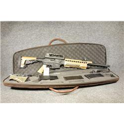 AR Style Semi Auto Shotgun