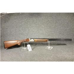 Beretta 20 Gauge 686