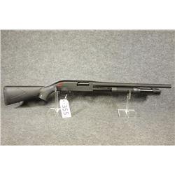Winchester Defender Pump