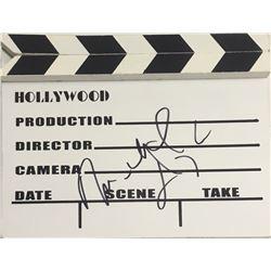Signed Michael Douglas - Clapper Board