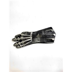 Signed Black Panther - Glove
