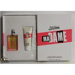 MADAME BY JEAN PAUL GAULTIER FOR WOMEN 2 PIECE SET