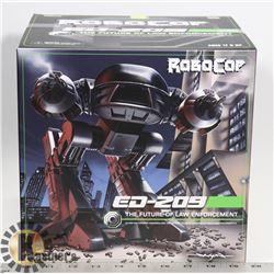 ROBOCOP CD-209 ACTION FIGURE