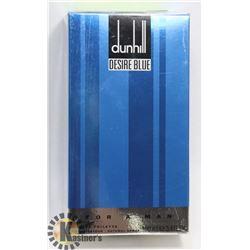 DUNHILL DESIRE BLUE MENS EAU DE TOILETTE SPRAY