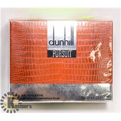 DUNHILL PURSUIT MENS EAU DE TOILETTE SPRAY 1.6OZ