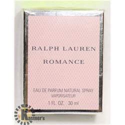 RALPH LAUREN ROMANCE 1 FLOZ 30ML EAU DE PARFUM