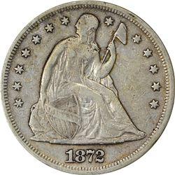 1872 EF-40 ANACS.