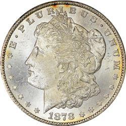 1878-CC MS-63 PCGS.