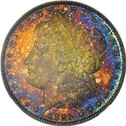 1895 Proof-67 NGC