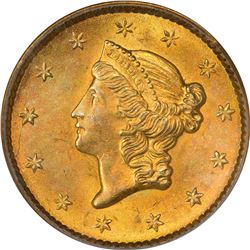 1851 MS-64 PCGS
