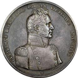 Captain William Bainbridge. U.S.S. Constitution, 44 guns v. H.M.S. Java, 49 guns. 29 December, 1812.