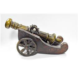 Rare Cannon Money!