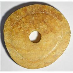 Medium Size 1.75 Pound Yap Stone