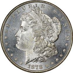 1878-S S$1 MS64 NGC