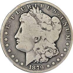 1879-CC S$1 GOOD DETAILS NGC