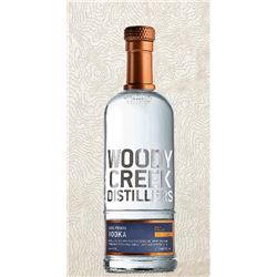 One Case (6 x 750) Colorado Potato Vodka