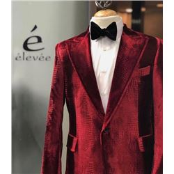 Men's Custom-Made Sports Jacket