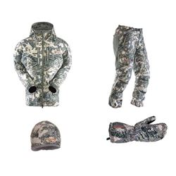 Sitka Gear Blizzard Big Game Hunting Set