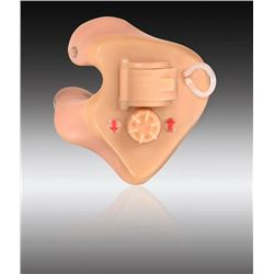 Certificate - Electronic Hearing Protectors