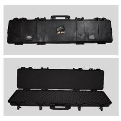 H52SG Hard-sided Single Rifle Case