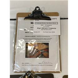 $300.00 Certificate for Boyt Harness Goods
