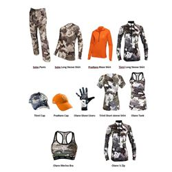 Women's Hunting Clothing - Big Game #3