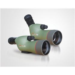 Flourite Crystal Spotting Scope