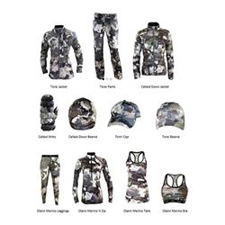 Women's Hunting Clothing - Big Game #1