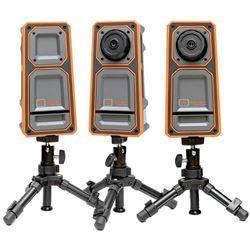LR3 Camera System