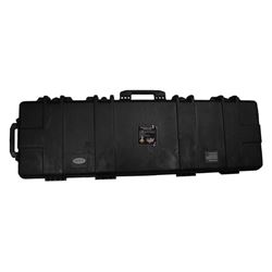 H51 Hard-sided Double Rifle Case