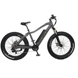 Quietkat Ranger 750 Electric Hunting Bike