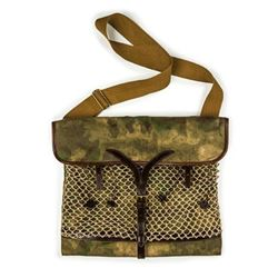 Camouflage 'Scotch' Game Bag