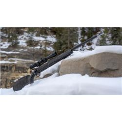 Christensen Arms Traverse Rifle