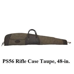 25135 PS56 Rifle Case Taupe, 48-in.