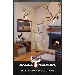 Gift Certificate for $200 Retail Value in Skull Hooker Products
