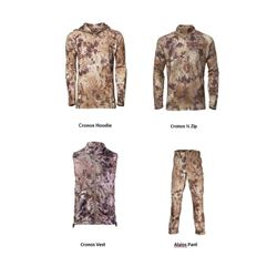 Men's Fleece Collection